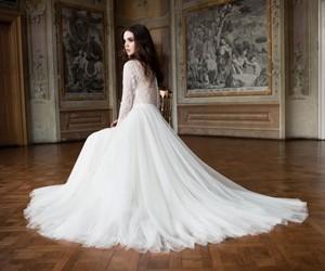 Свадебные платья Daalarna 2014