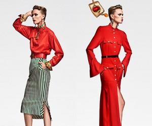 Ronald van der Kemp Demi Haute Couture осень-зима 2016-2017