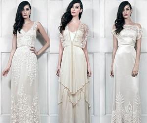 Свадебные платья Catherine Deane 2014
