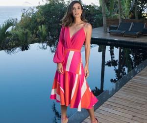 Женская одежда Regina Salomao весна-лето 2018