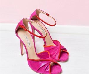 Женская обувь Casadei весна-лето 2017