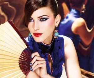 Коллекция макияжа China Doll от Pupa