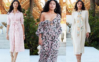 Модная женская одежда We Are Kindred Resort 2022