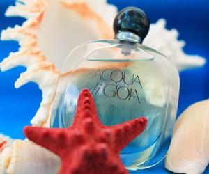 Отзыв о парфюме Acqua di Gioia Giorgio Armani