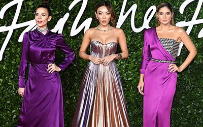 Гости и победители церемонии The Fashion Awards 2019