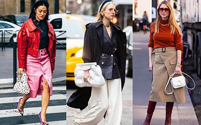 15 стильных уличных трендов, которые вы захотите повторить!