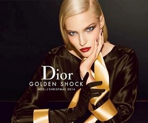 Dior Golden Shock Holiday 2014