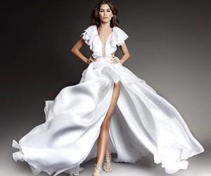 Свадебные платья Michael Costello 2018