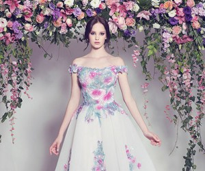 Little Black Dress Haute Couture весна-лето 2016