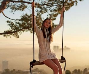Miranda Kerr для журнала Harper's Bazaar Australia