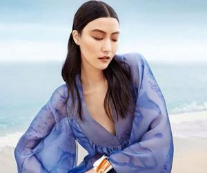 Vogue China Май 2014