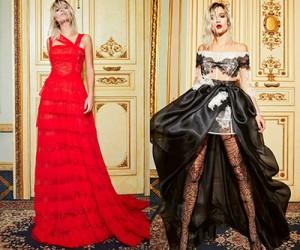 Yolan Cris Haute Couture осень-зима 2016-2017
