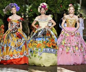 Dolce & Gabbana Alta Moda осень-зима 2015-2016