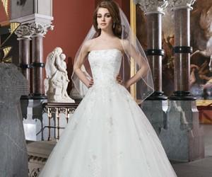 Свадебные платья Justin Alexander весна 2014