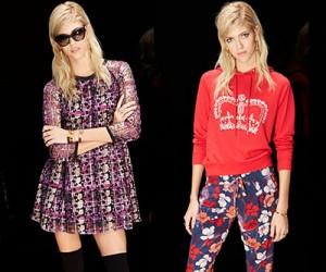 Juicy Couture осень-зима 2015-2016