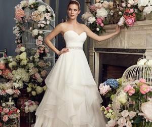 Свадебные платья Mikaella Bridal осень 2017