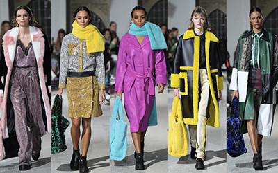 Обзор коллекций на Неделе моды в Копенгагене осень-зима 2019-2020