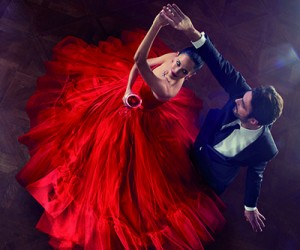 Eva Green для календаря Campari 2015