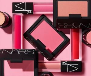 Коллекция макияжа NARS Pop Goes the Easel весна-лето 2017