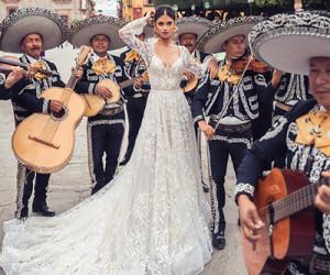 Свадебные платья Julie Vino Couture 2019