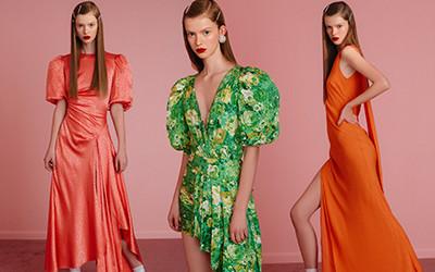 Самые желанные летние платья 2020 от Ronny Kobo
