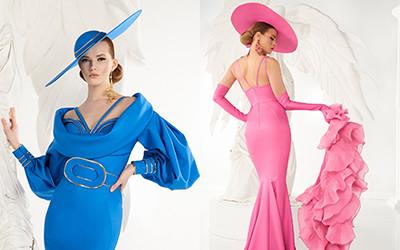 30 самых красивых вечерних платьев Fouad Sarkis Couture 2019