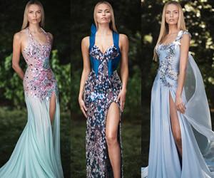 Atelier Versace Haute Couture осень-зима 2018-2019