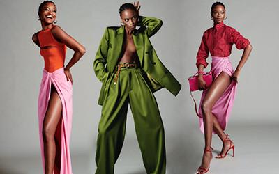 Женская одежда Brandon Maxwell Resort 2021