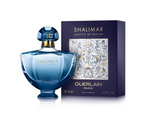 Shalimar Souffle de Parfum от Guerlain