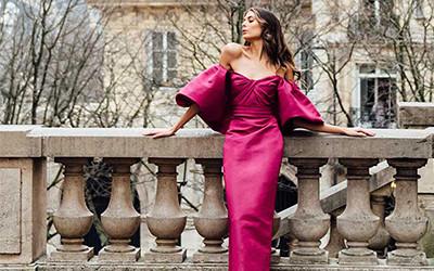 12 вечерних платьев из коллекции Monique Lhuillier о которых вы будете мечтать!