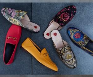 Женская обувь Gucci 2017