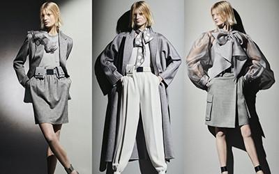 Женская одежда Max Mara Pre-Fall 2021
