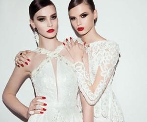 Свадебные платья Elihav Sasson 2014