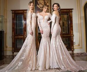 Свадебные платья Shabi & Israel Haute Couture 2016