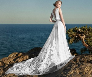 Свадебные платья Anne Mariee 2014