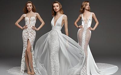Свадебные платья Atelier Pronovias 2019