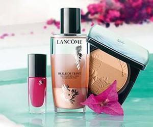 Коллекция макияжа Lancome Summer Bliss лето 2016