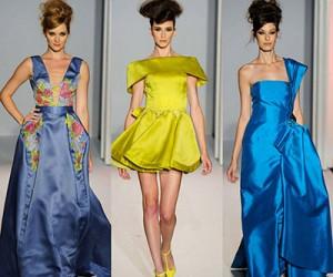 Abed Mahfouz Haute Couture осень-зима 2015-2016