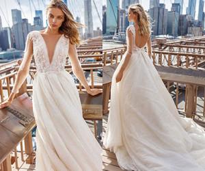 Свадебные платья Eva Lendel 2019