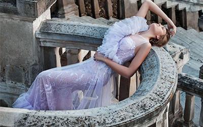 Великолепные вечерние платья из коллекции Missaki Couture 2020