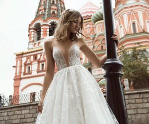 Свадебные платья Neta Dover 2018