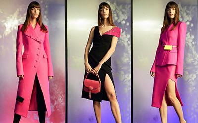 Женская одежда Altuzarra Pre-Fall 2020