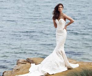 Свадебные платья Bonita Couture 2015