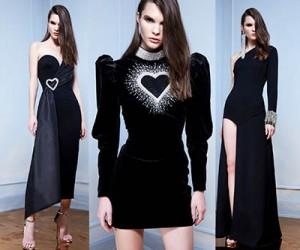 Maison Bohemique Demi Couture весна-лето 2017