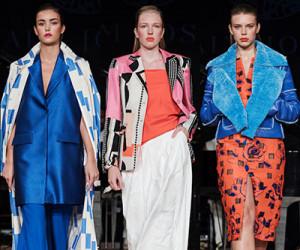 Обзор коллекций на Неделе моды в Стокгольме весна-лето 2019