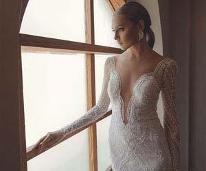 Свадебная коллекция Moriel 2016