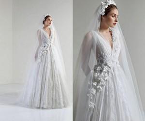 Свадебные платья Basil Soda 2017