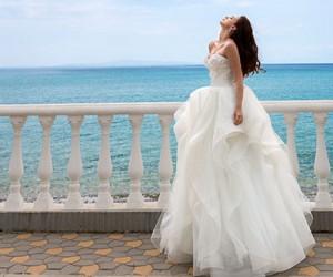Свадебная коллекция платьев Mistrelli Louise Bridal 2017