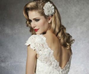 Свадебные платья Justin Alexander 2013