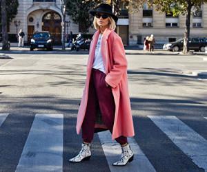 Модный блогер Viktoria Rader
